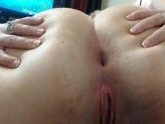 Rosy pucker Whooty