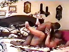 Black stud wife cuckold