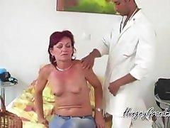Old Granny Needs Love Medicin