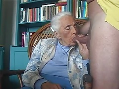 No age to blowjob
