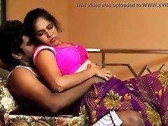 indian aunty romance