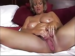 Filthy Mommy Joi