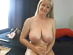 Tammy123 simulate handjob part2