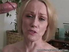 MILF Asks of intercourse alien lady