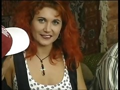 naughty-hotties.net - Redhead German housewife.avi