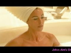 Monica Bellucci - X-rated compilation