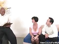 Shay Fox Cocks Sucks His Therapist